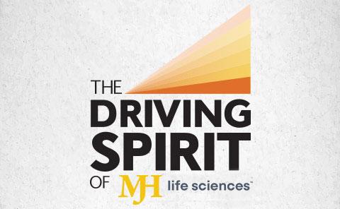 The Driving SPIRIT of MJH