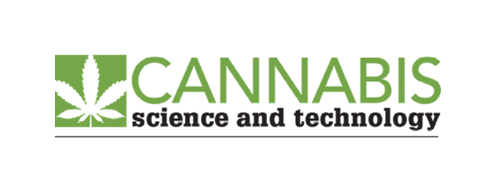 Cannabis Science and Technology logo