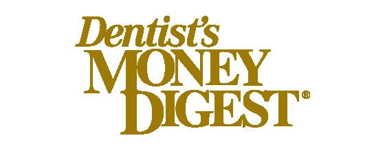 Dentist's Money Digest logo