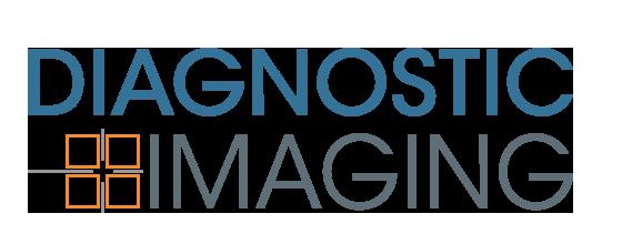 Diagnostic Imaging logo