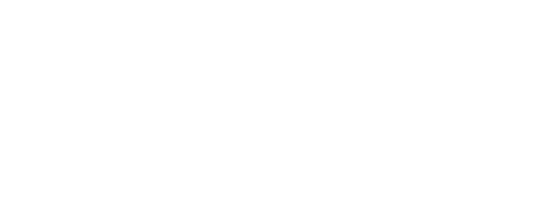 Modern Retina logo knockout