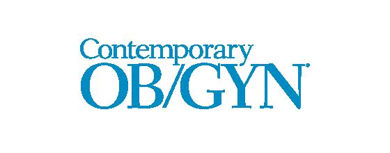 Contemporary OB/GYN logo