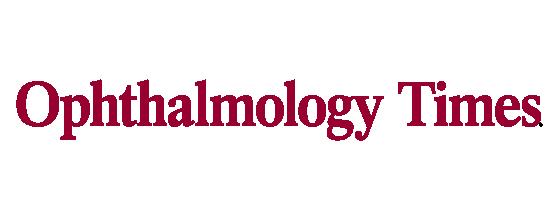 Ophtalmology Times logo