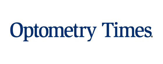 Optometry Times logo