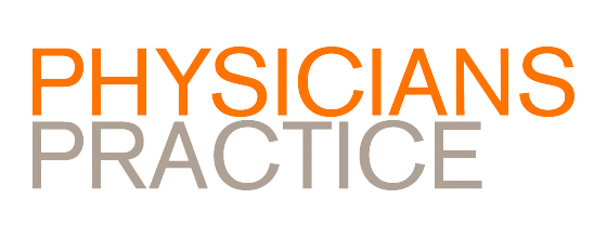 Physician's Practice logo