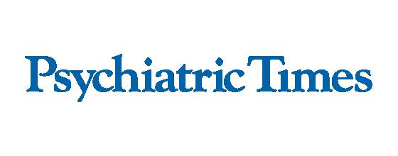 Psychiatric Times logo