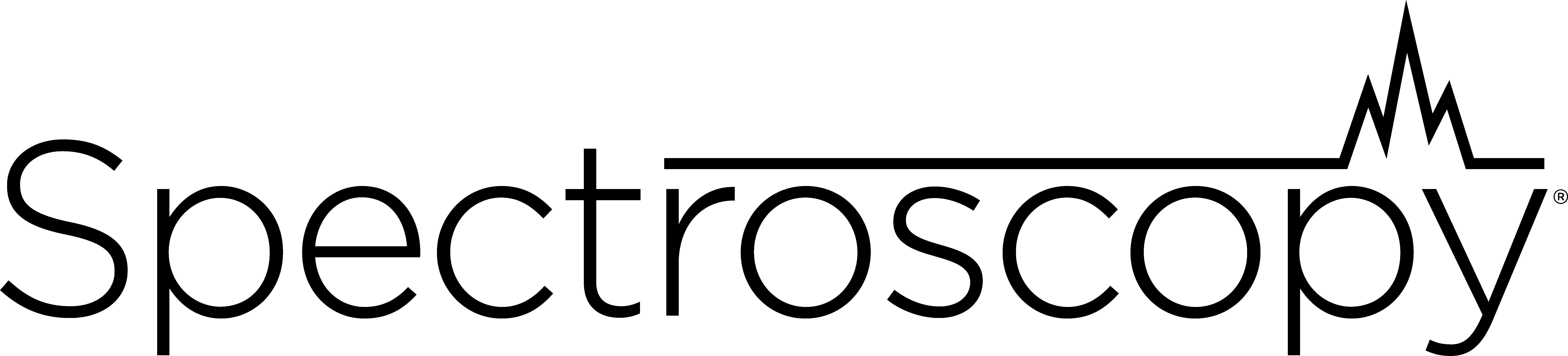 Spectroscopy logo