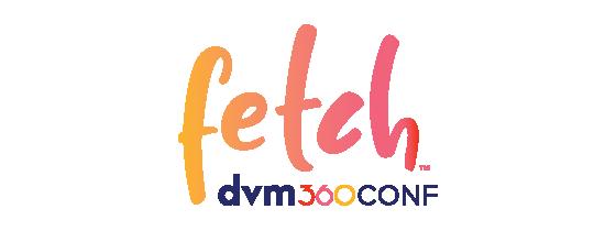 Fetch dvm360 Conference logo