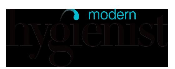 Modern Hygienist logo