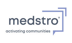 Medstro logo