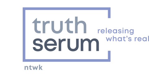 truth serum ntwk logo