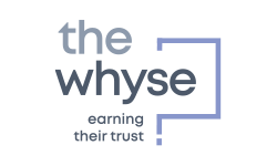 the whyse logo