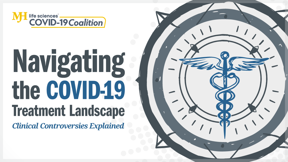 navigating the covid-19 treatment landscape